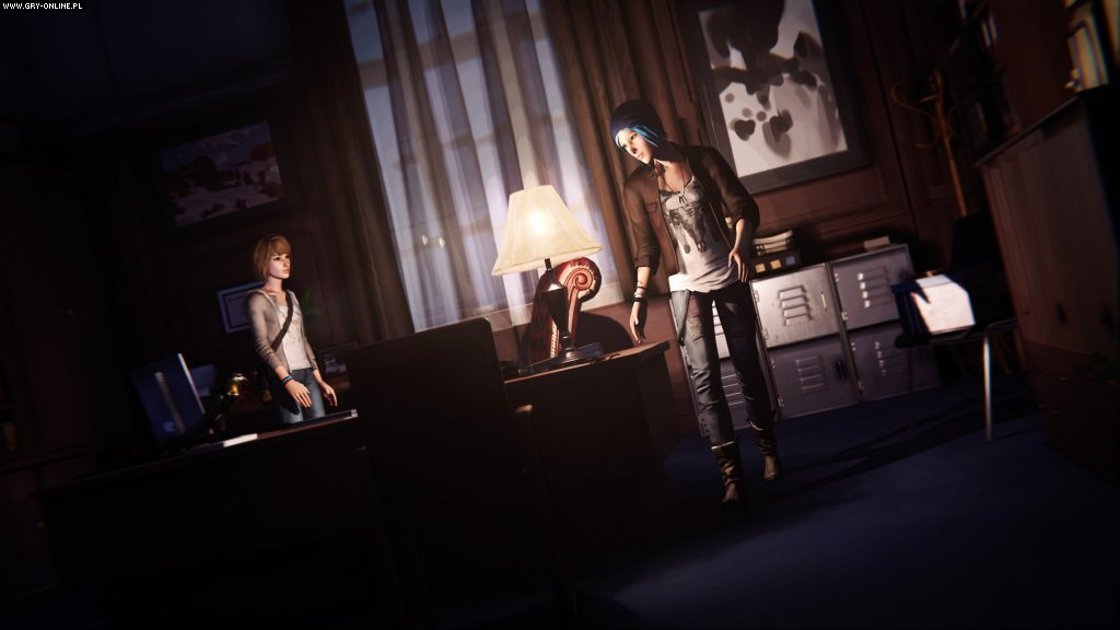 Life is Strange PC, X360, PS3, PS4, XONE Games Image 1/36, DONTNOD Entertainment, Square-Enix / Eidos