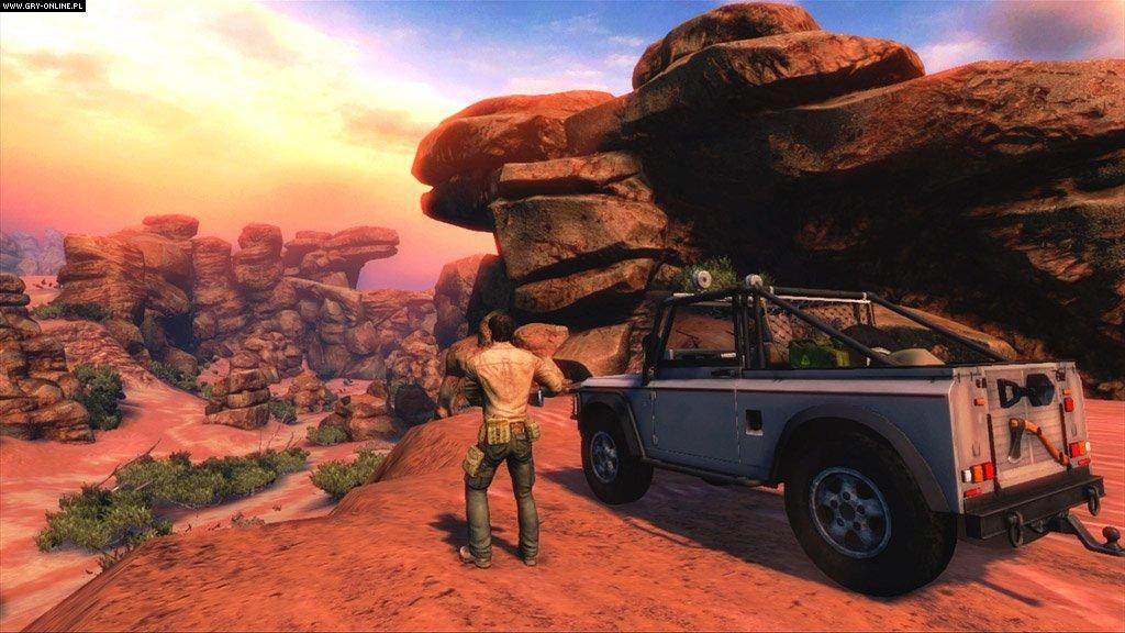 Cabela S African Adventures Screenshots Gallery