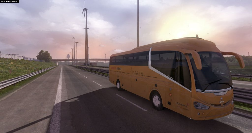 euro bus simulator full game download