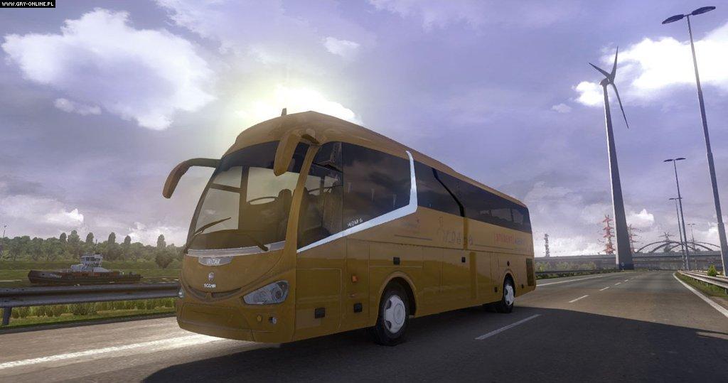 Versuche dich als Busfahrer! Fahre in einer echten Stadt und beachte strikt den Fahrplan. Das Spiel beinhaltet realistischen Verkehr und simulierten ein...