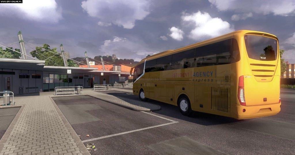 euro coach bus simulator 2 free download full version pc