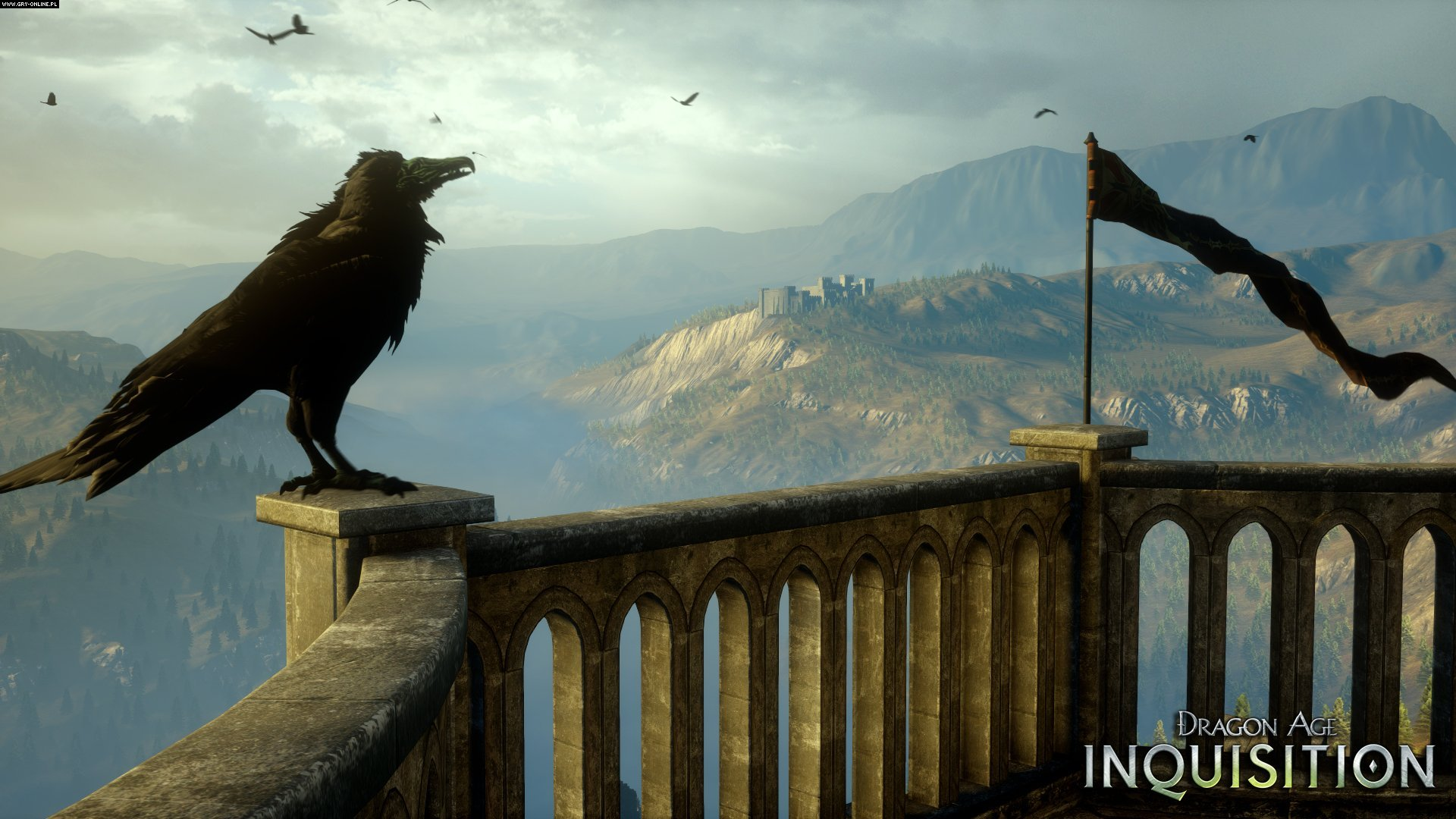 Dragon Age: Inquisition PC, X360, PS3, PS4, XONE Games Image 170/225, BioWare Corporation, Electronic Arts Inc.