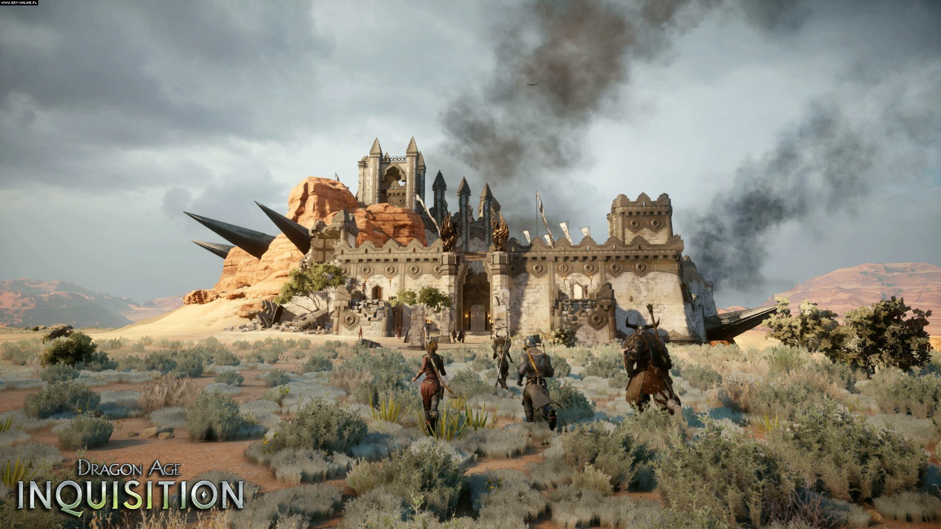 Dragon Age: Inquisition PC, X360, PS3, PS4, XONE Games Image 169/225, BioWare Corporation, Electronic Arts Inc.