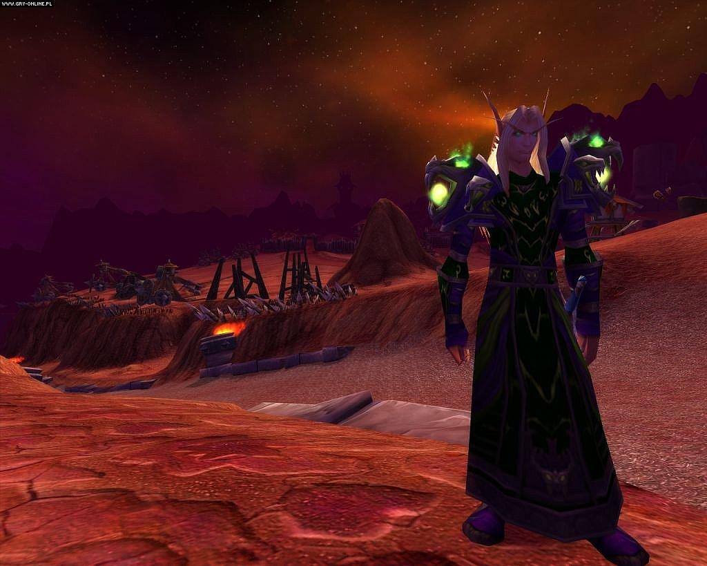 World of Warcraft: The Burning Crusade - galeria ...