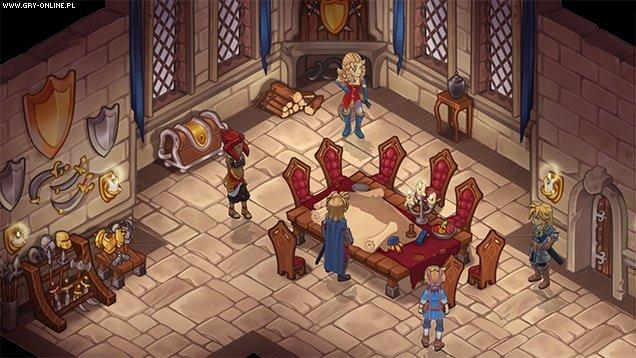 Regalia: Of Men And Monarchs PC, PSV, PS4 Games Image 6/7, Pixelated Milk, Klabater
