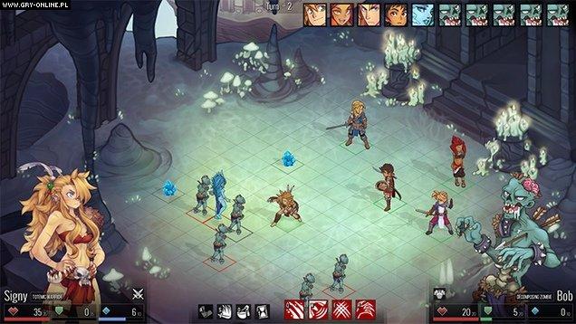 Regalia: Of Men And Monarchs PC, PSV, PS4 Games Image 3/7, Pixelated Milk, Klabater