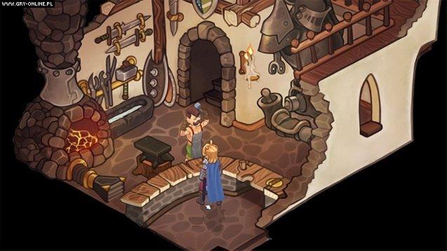 Regalia: Of Men And Monarchs PC, PSV, PS4 Games Image 1/7, Pixelated Milk, Klabater