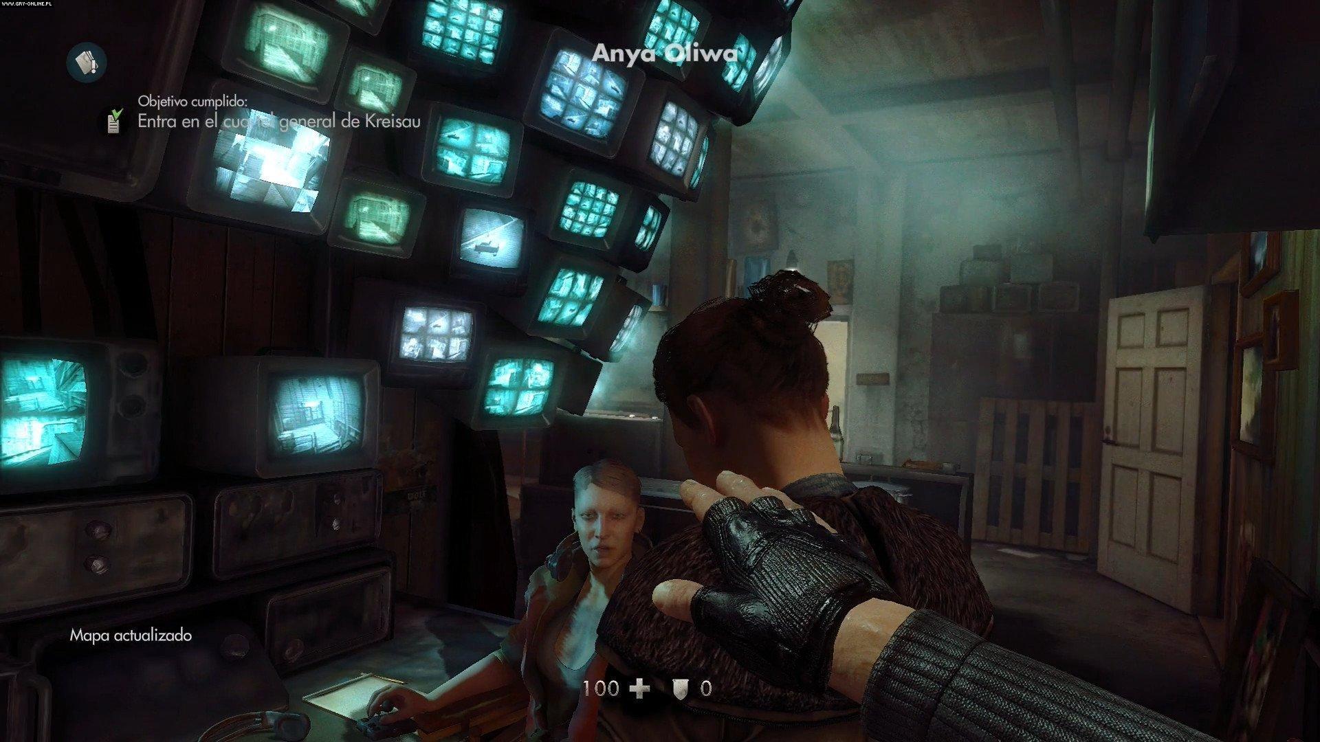 Wolfenstein: The New Order - screenshots gallery ...