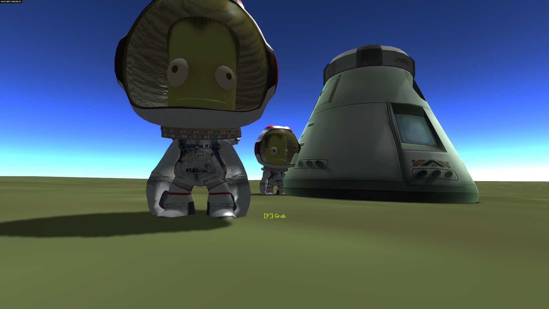 kerbal space program loading screen - photo #29