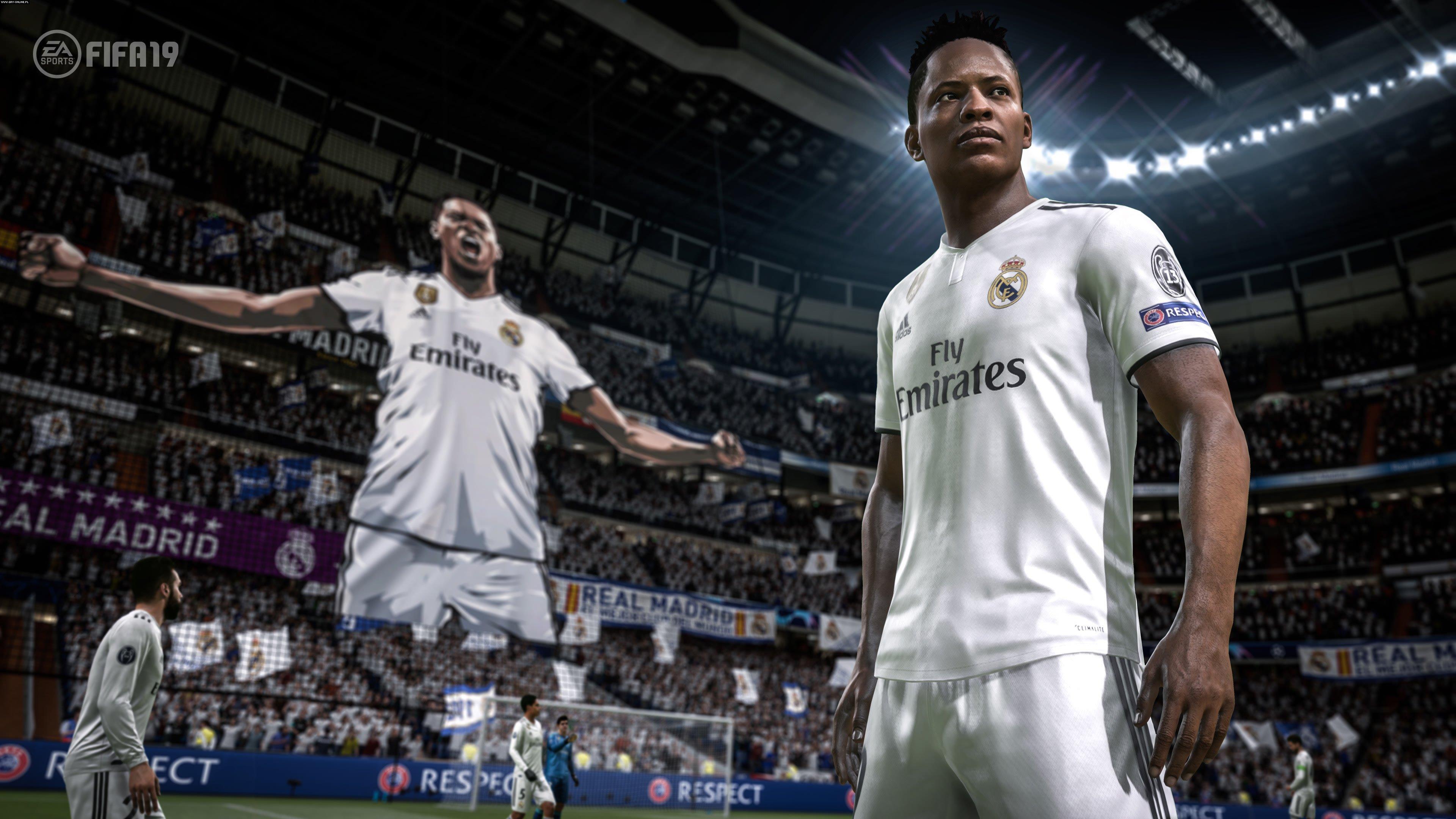 FIFA 19 PS3 1