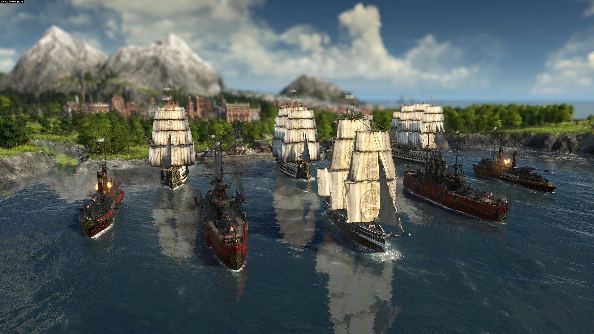 Anno 1800 PC Games Image 7/47, Blue Byte GmbH, Ubisoft