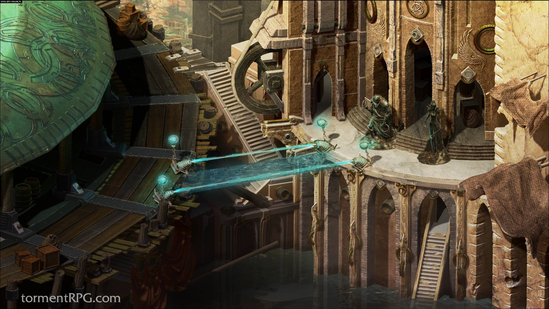 Torment: Tides of Numenera PC Games Image 25/28, inXile entertainment, Techland