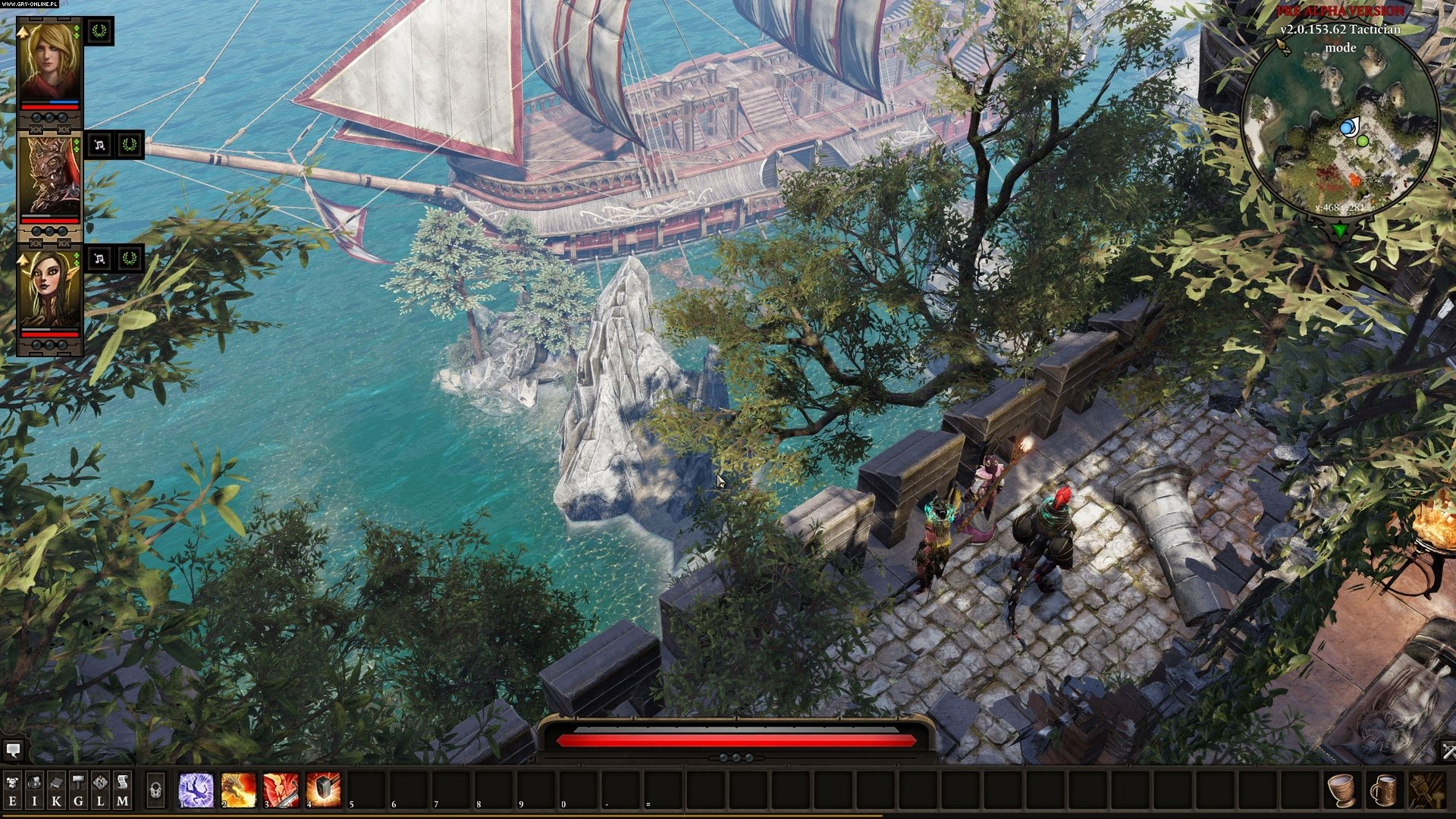 Divinity: Original Sin II - Definitive Edition PC, PS4, XONE Games Image 281/304, Larian Studios