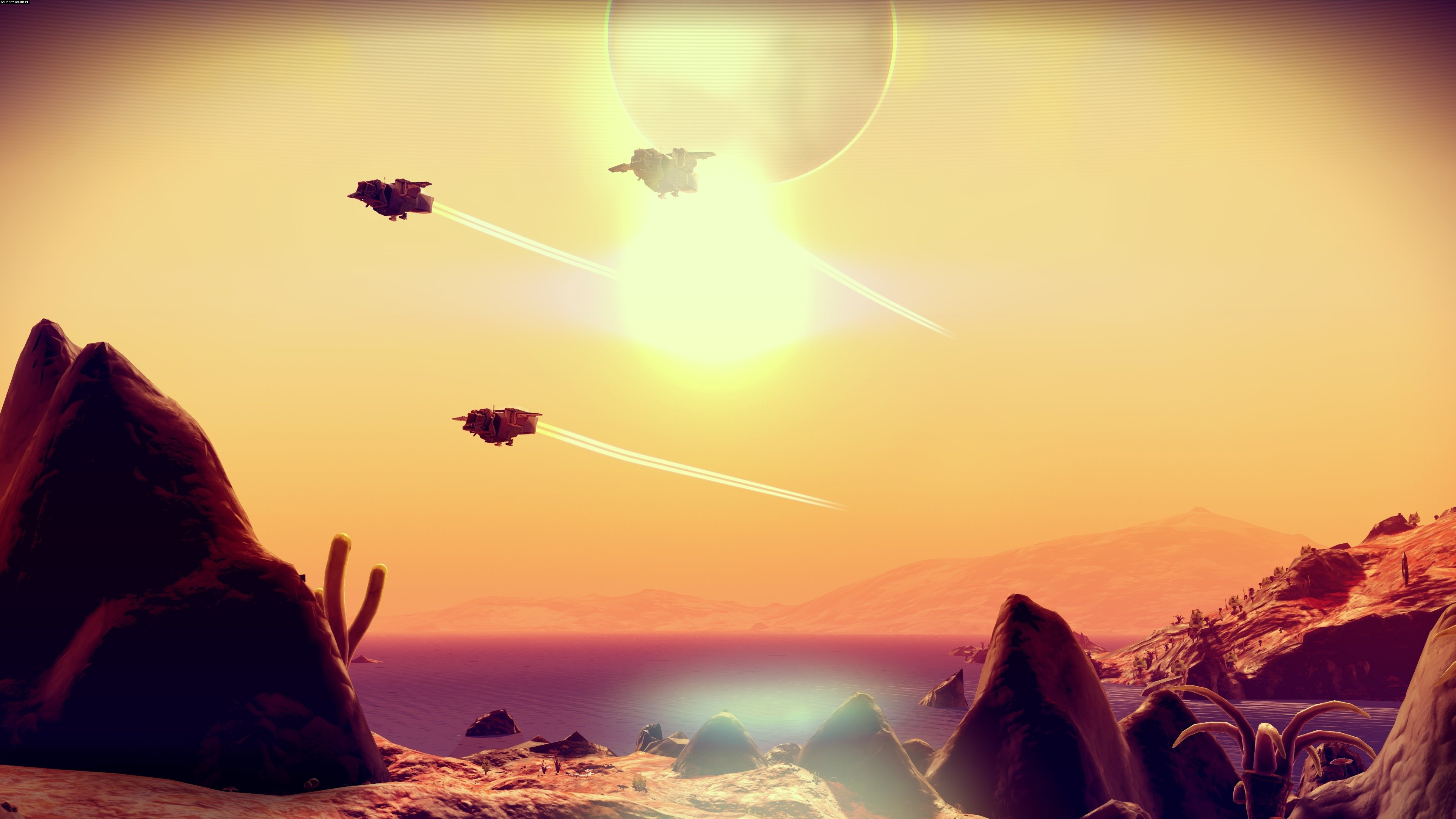No Man's Sky PC, PS4 Games Image 7/35, Hello Games, Sony Interactive Entertainment