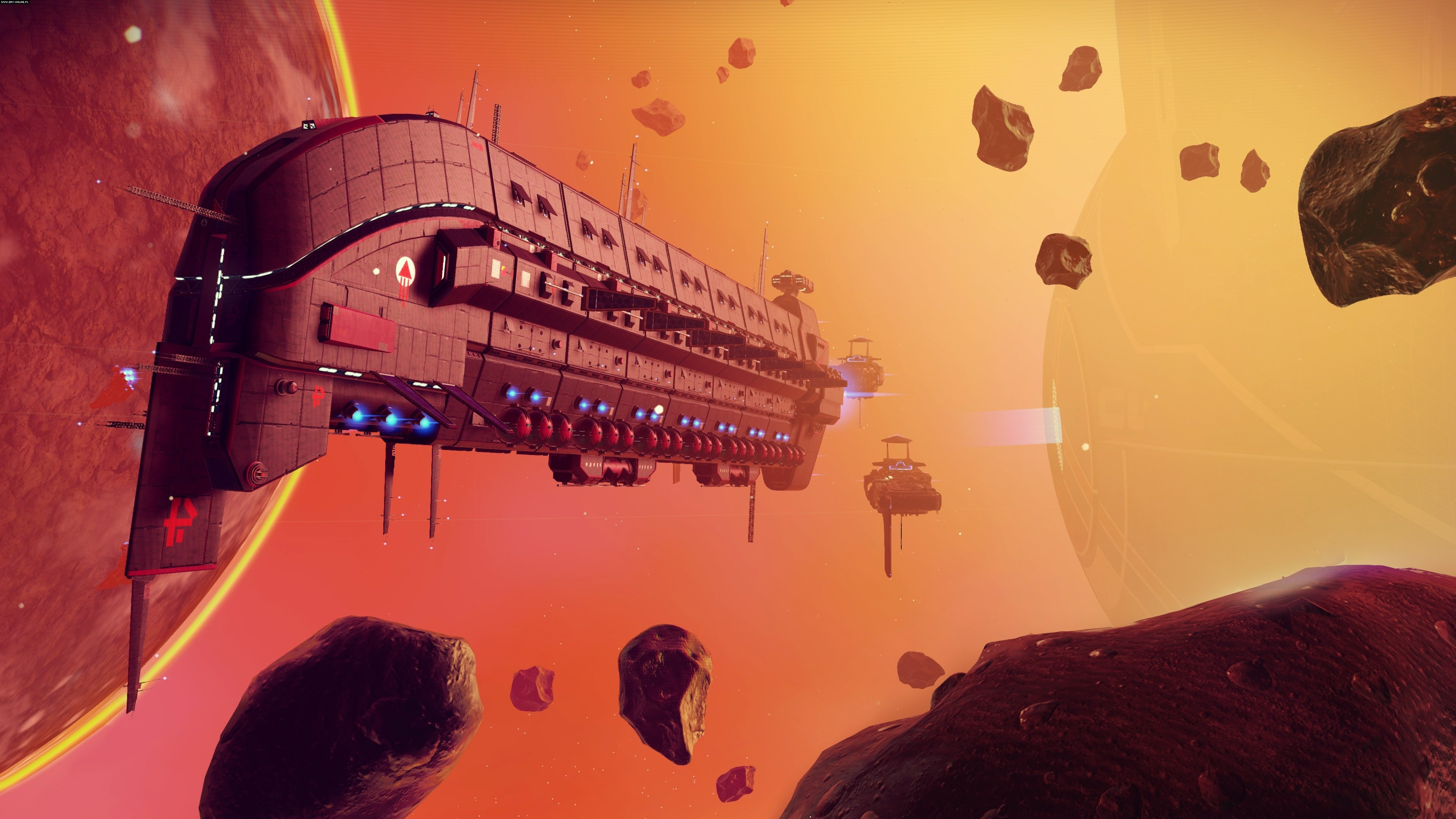 No Man's Sky PC, PS4 Games Image 6/35, Hello Games