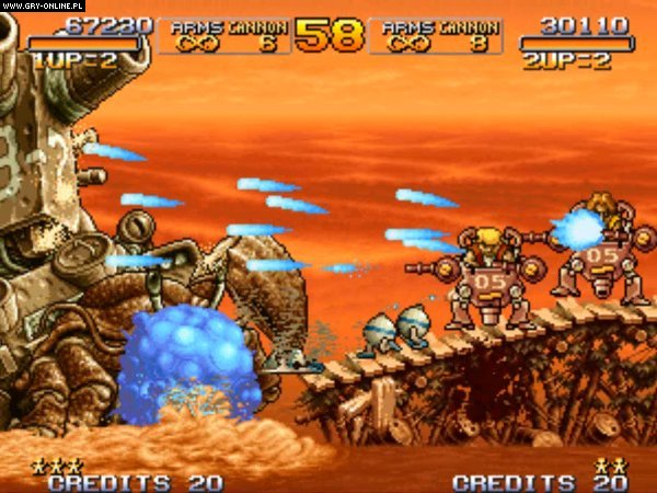Metal Slug 3 PC, X360, PS3, PSV, PS4 Games Image 4/29, SNK Playmore