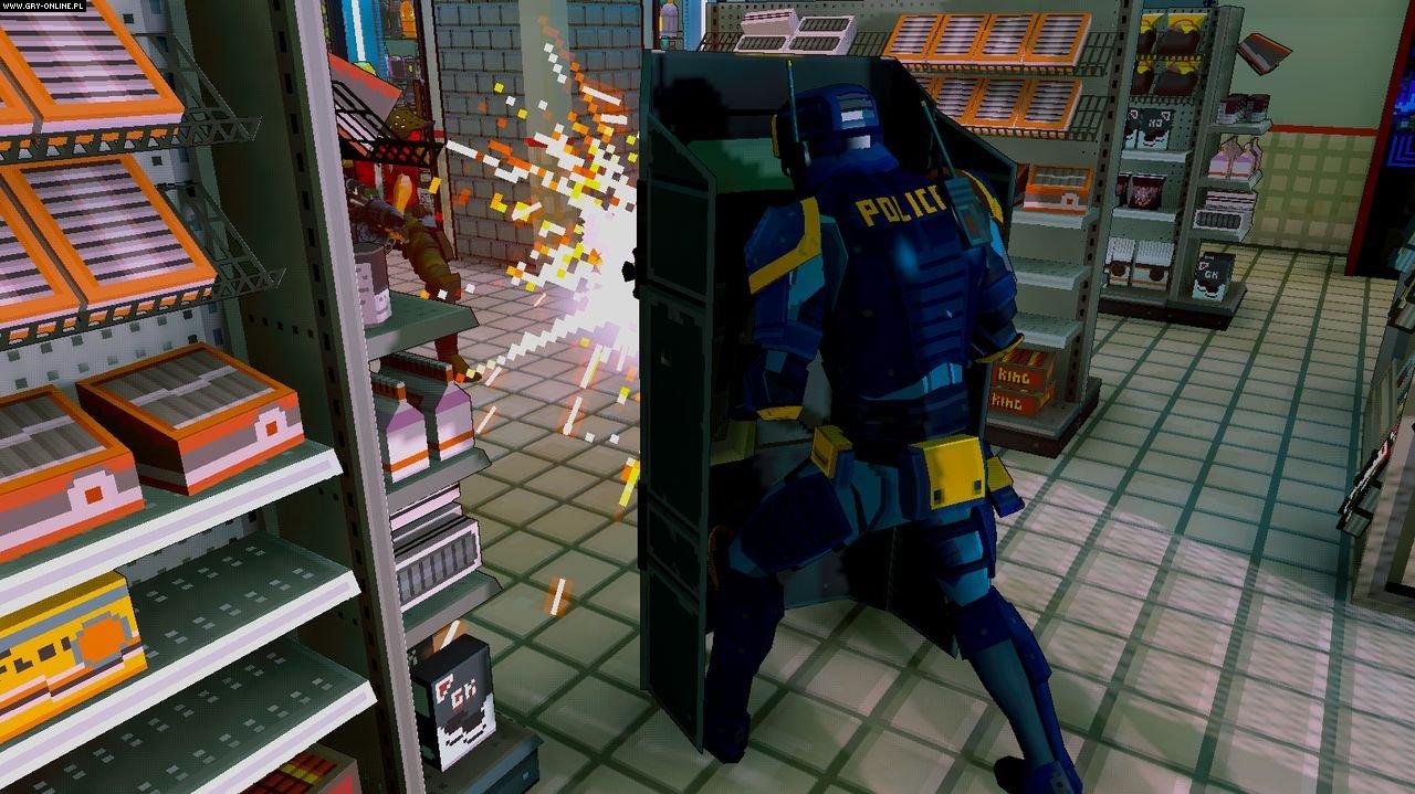 Due Process - screenshots gallery - screenshot 8/12 ... Multiplayer Games