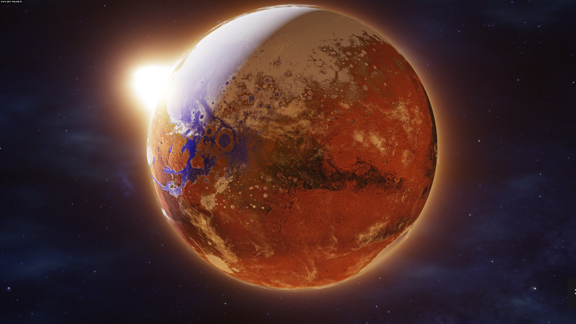 Surviving Mars: Green Planet PC Games Image 4/4, Haemimont Games, Paradox Interactive