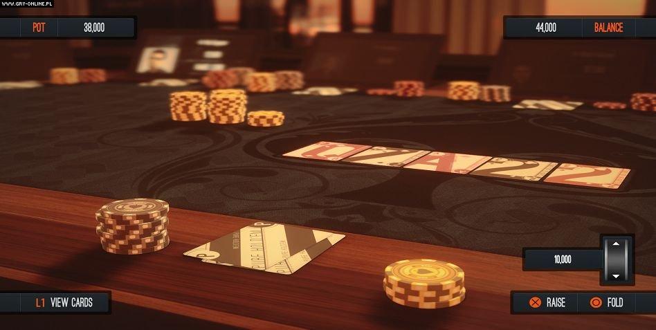 Gry online poker holdem