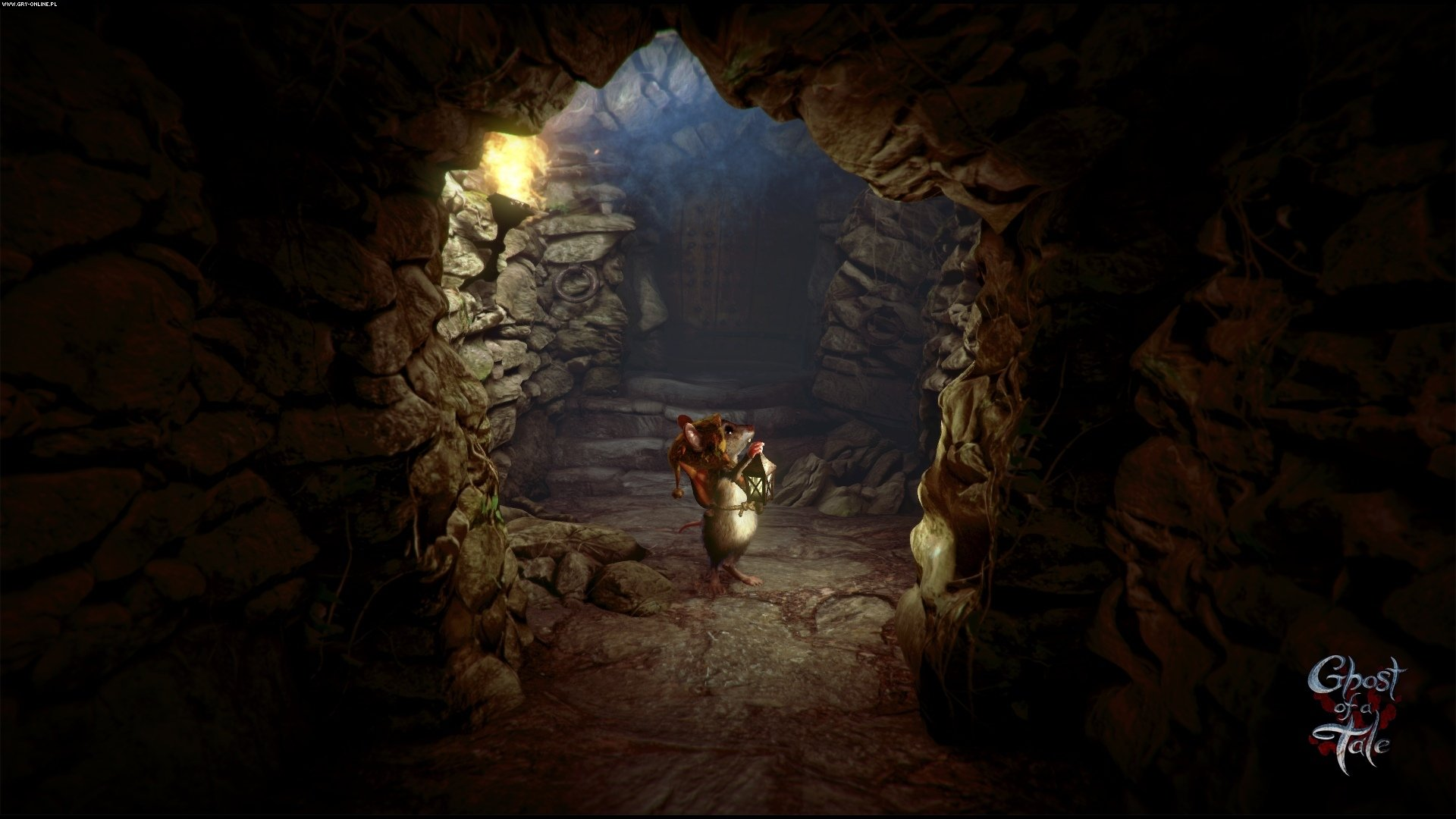 Ghost of a Tale PC Gry Screen 9/24, SeithCG