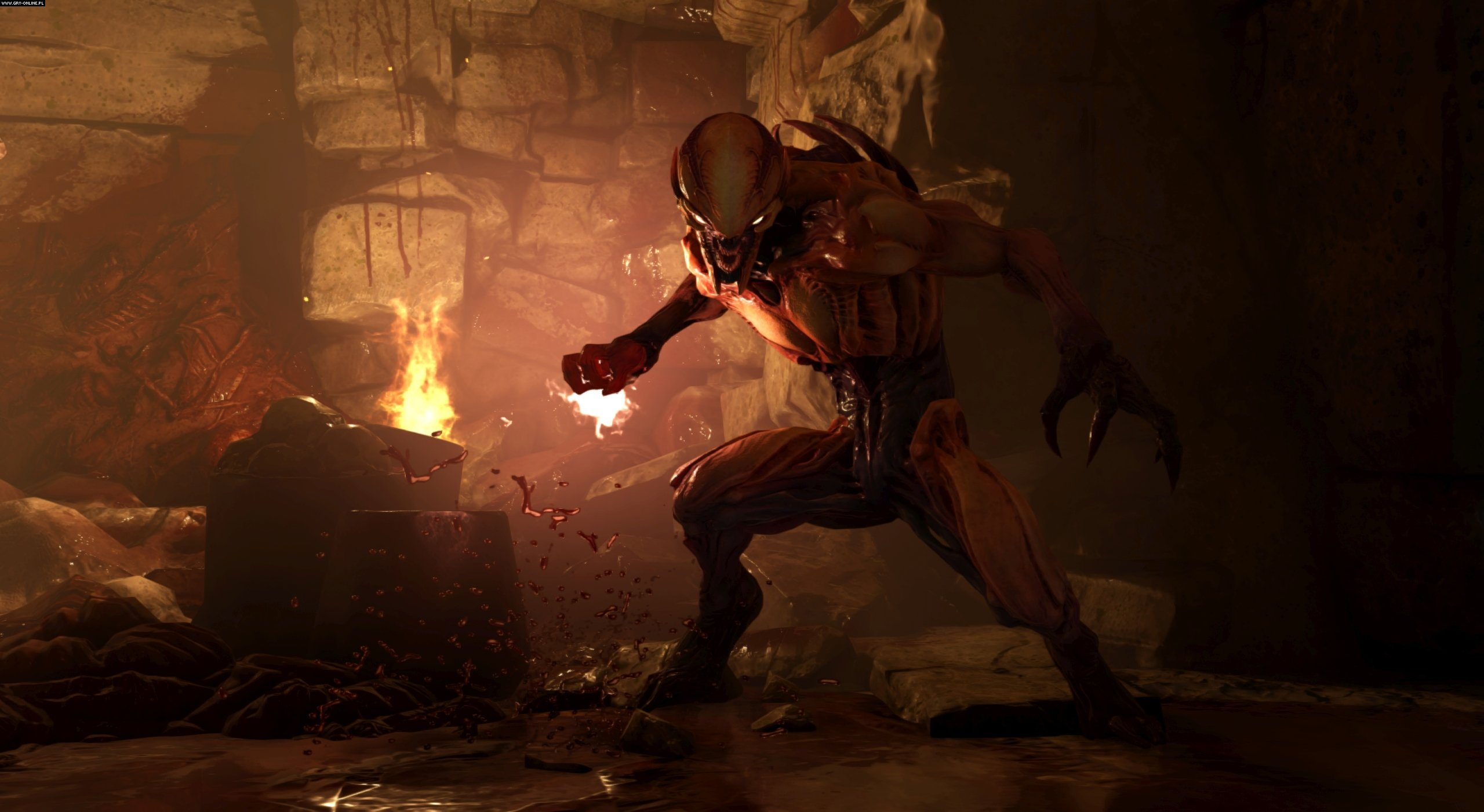 Doom PC Games Image 22/39, id Software, Bethesda Softworks