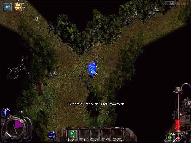 Nox - screenshots gallery - screenshot 2/12 - gamepressure com