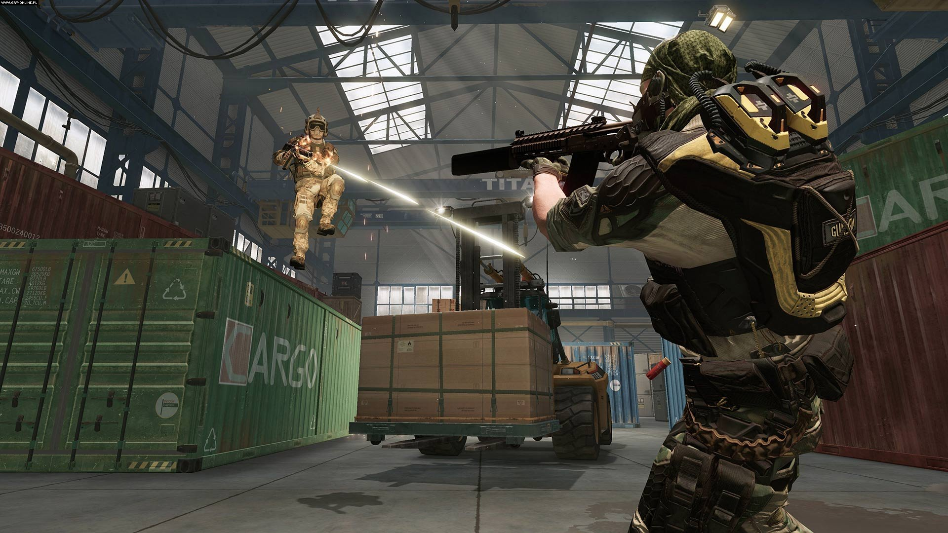 Warface PC Games Image 7/47, Crytek