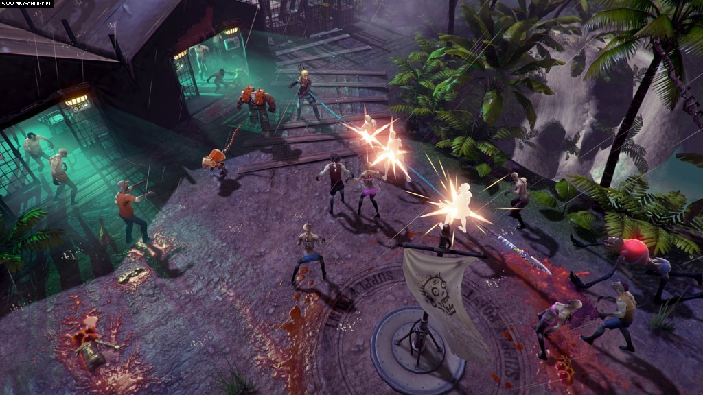 Dead Island: Epidemic PC Gry Screen 8/24, Stunlock Studios AB, Deep Silver / Koch Media