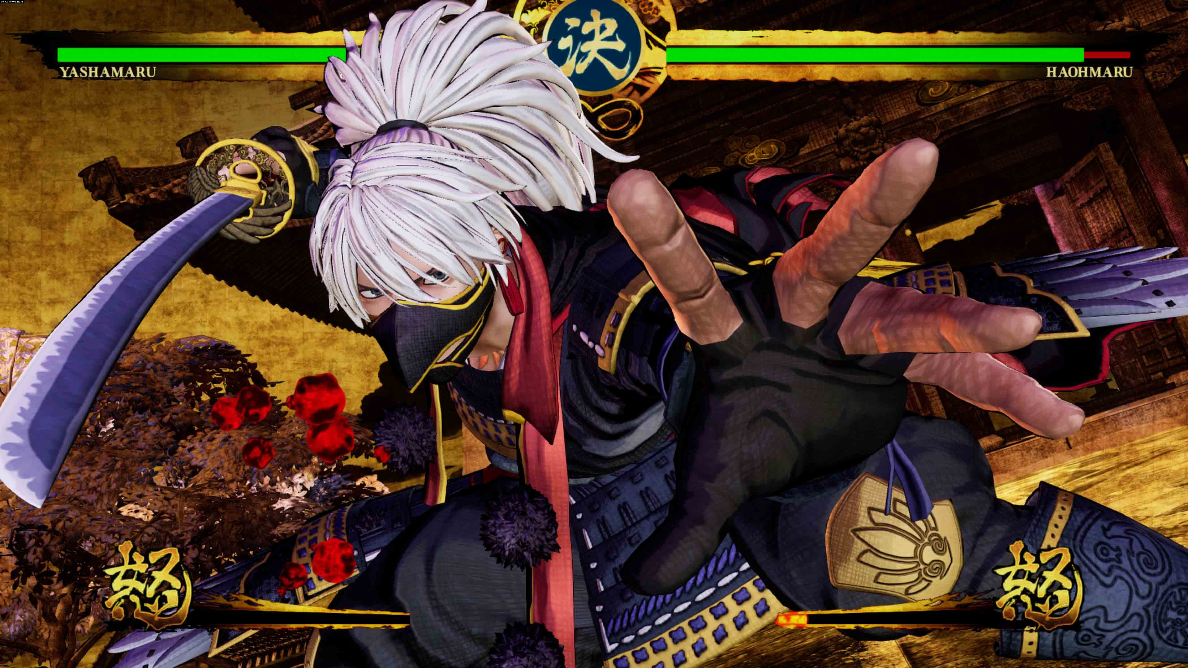 Samurai Shodown PC, PS4, XONE, Switch Games Image 4/30, SNK, Athlon Games