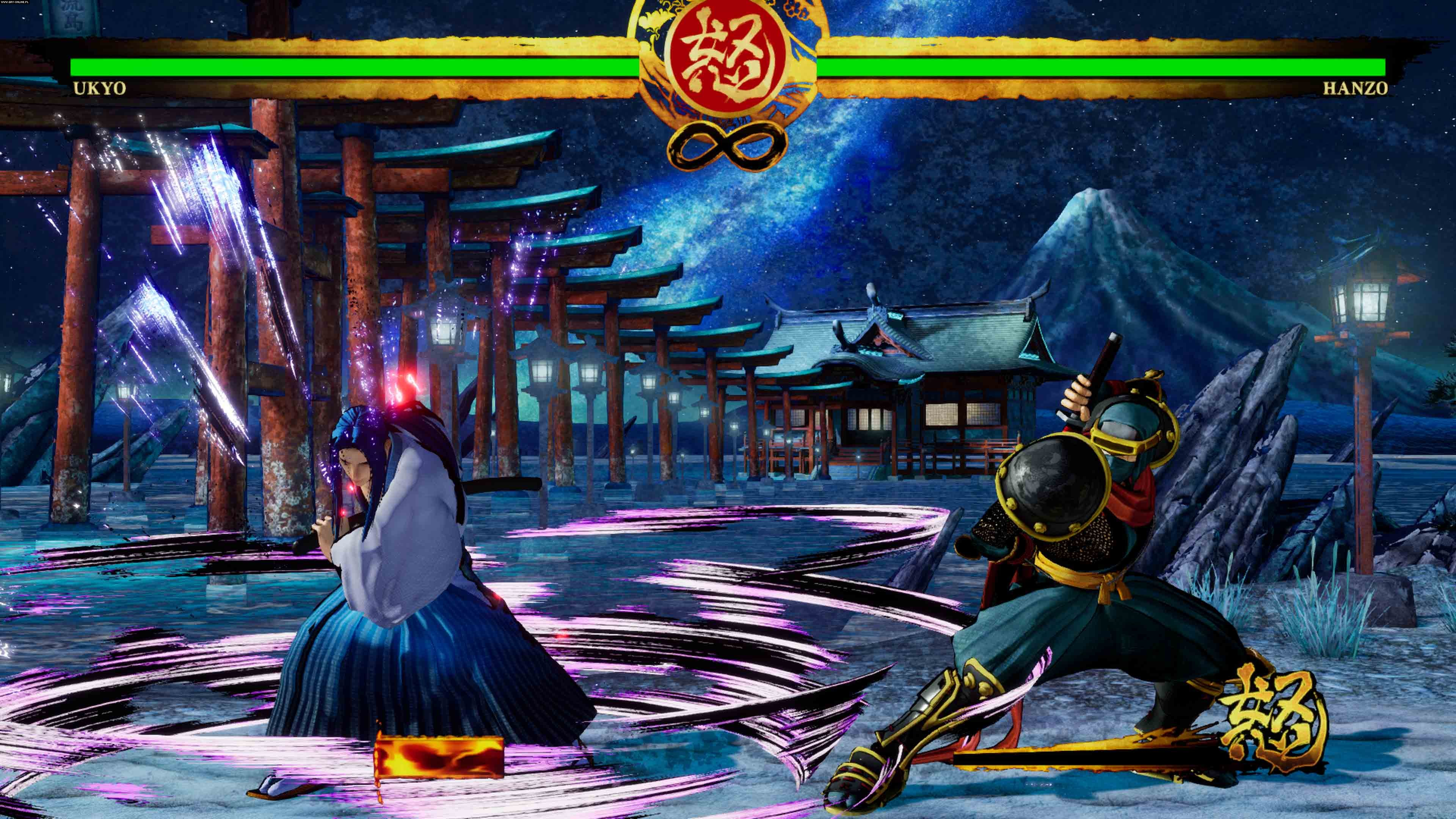 Samurai Shodown PC, PS4, XONE, Switch Games Image 1/30, SNK, Athlon Games