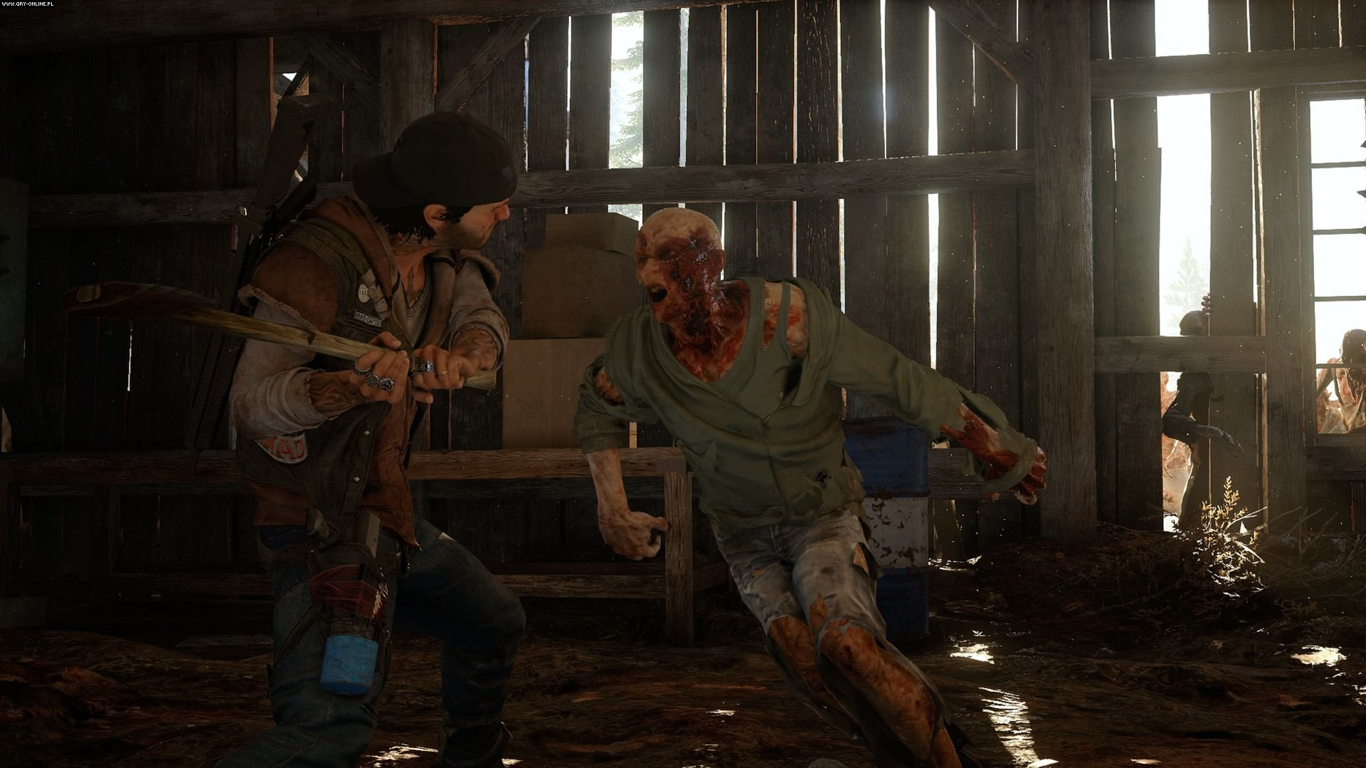 Days Gone PS4 Games Image 67/67, Bend Studio, Sony Interactive Entertainment