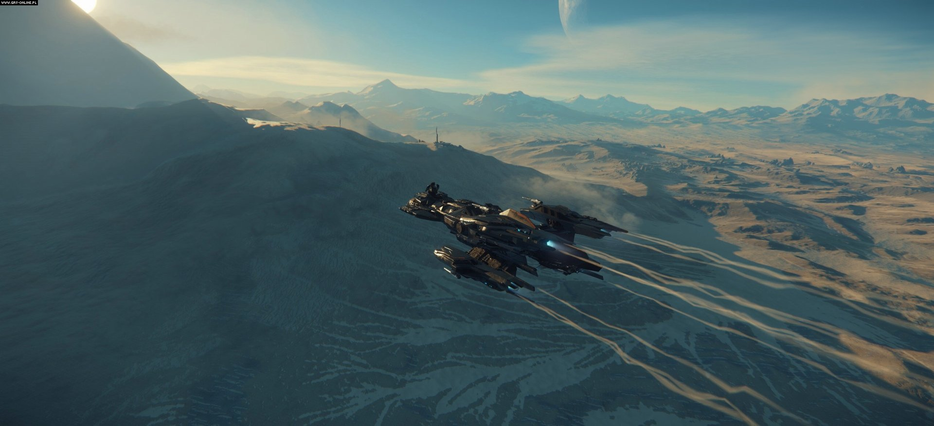 Star Citizen PC Gry Screen 7/120, Cloud Imperium Games