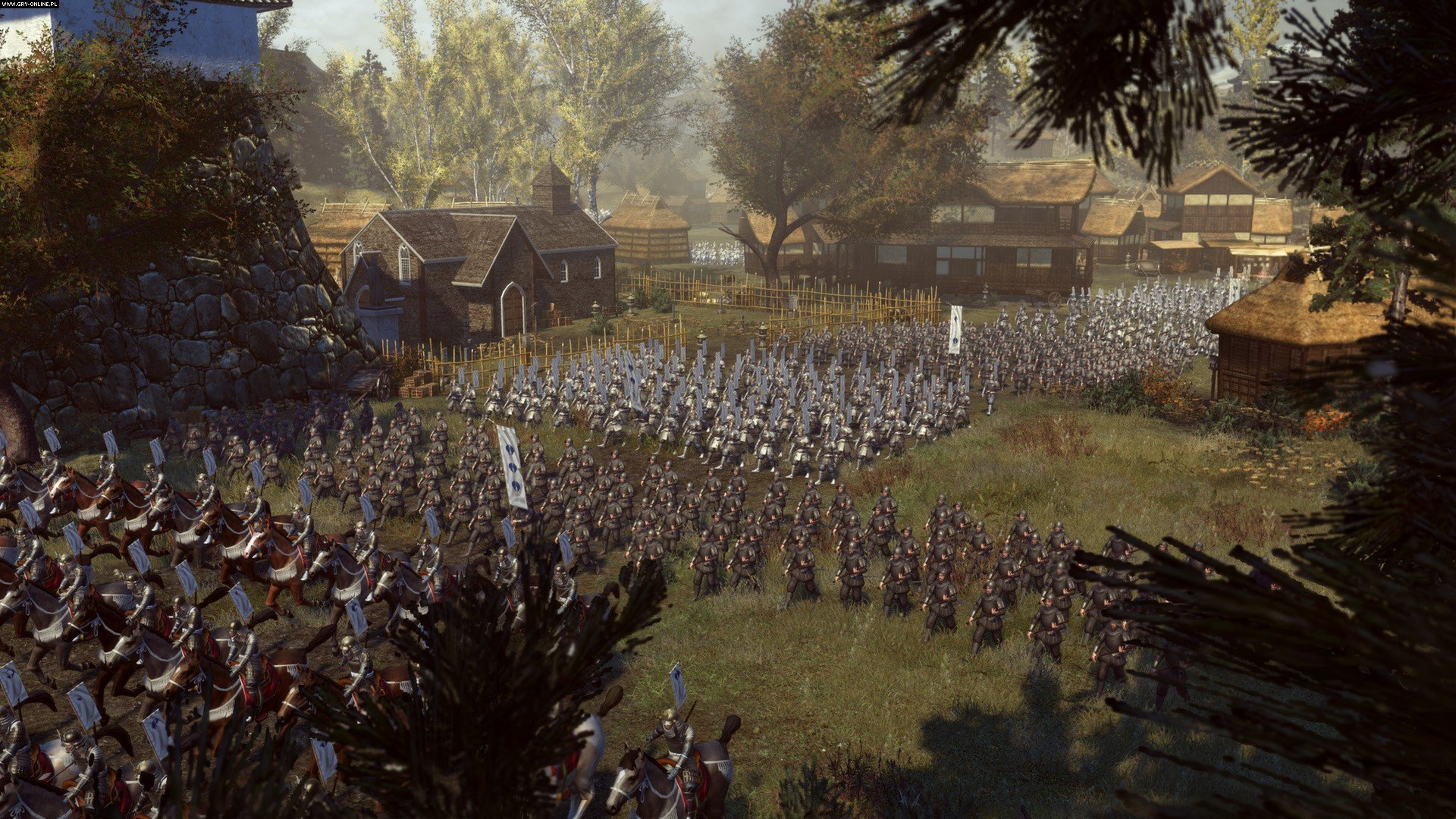 Total War: Shogun 2 PC Games Image 8/100, Creative Assembly, SEGA
