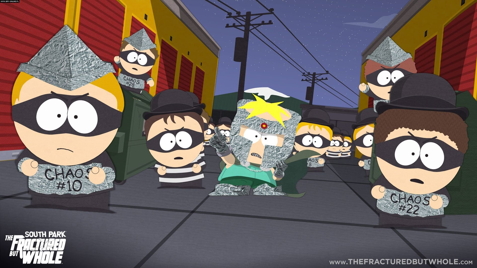 South Park: The Fractured But Whole PC, XONE, PS4 Games Image 18/21, Ubisoft