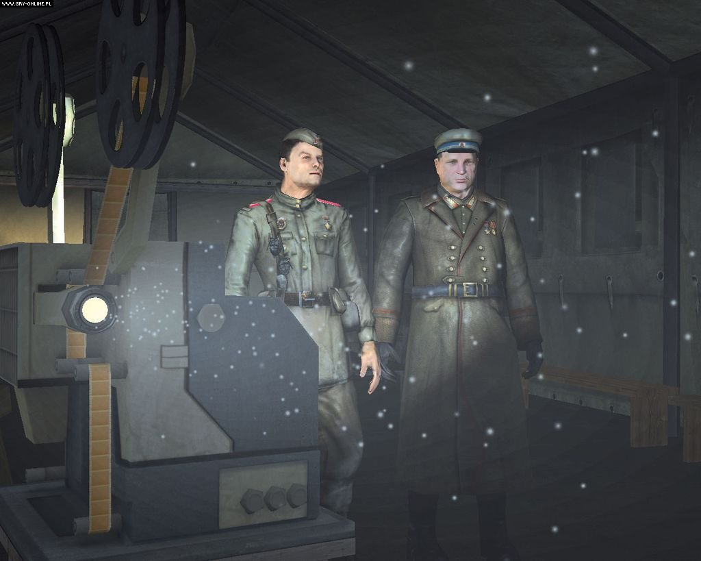 Images: battlestrike - the road to berlin - software informer
