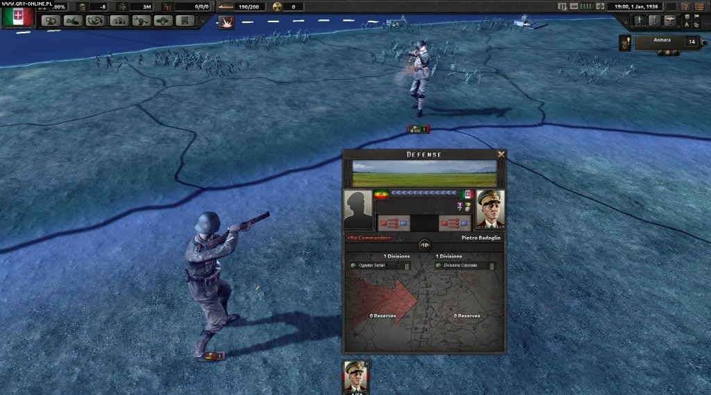 Hearts of Iron IV PC Games Image 19/32, Paradox Development Studio, Paradox Interactive