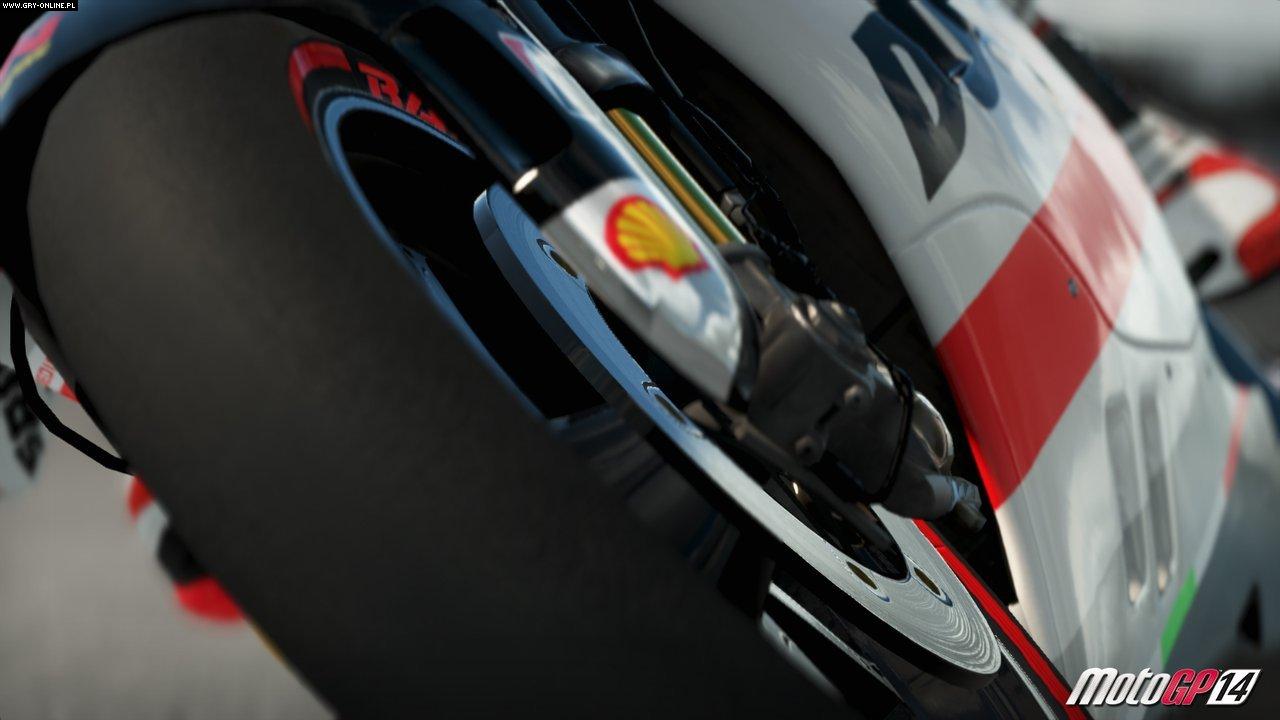 MotoGP 14 - screenshots gallery - screenshot 16/33 - gamepressure.com