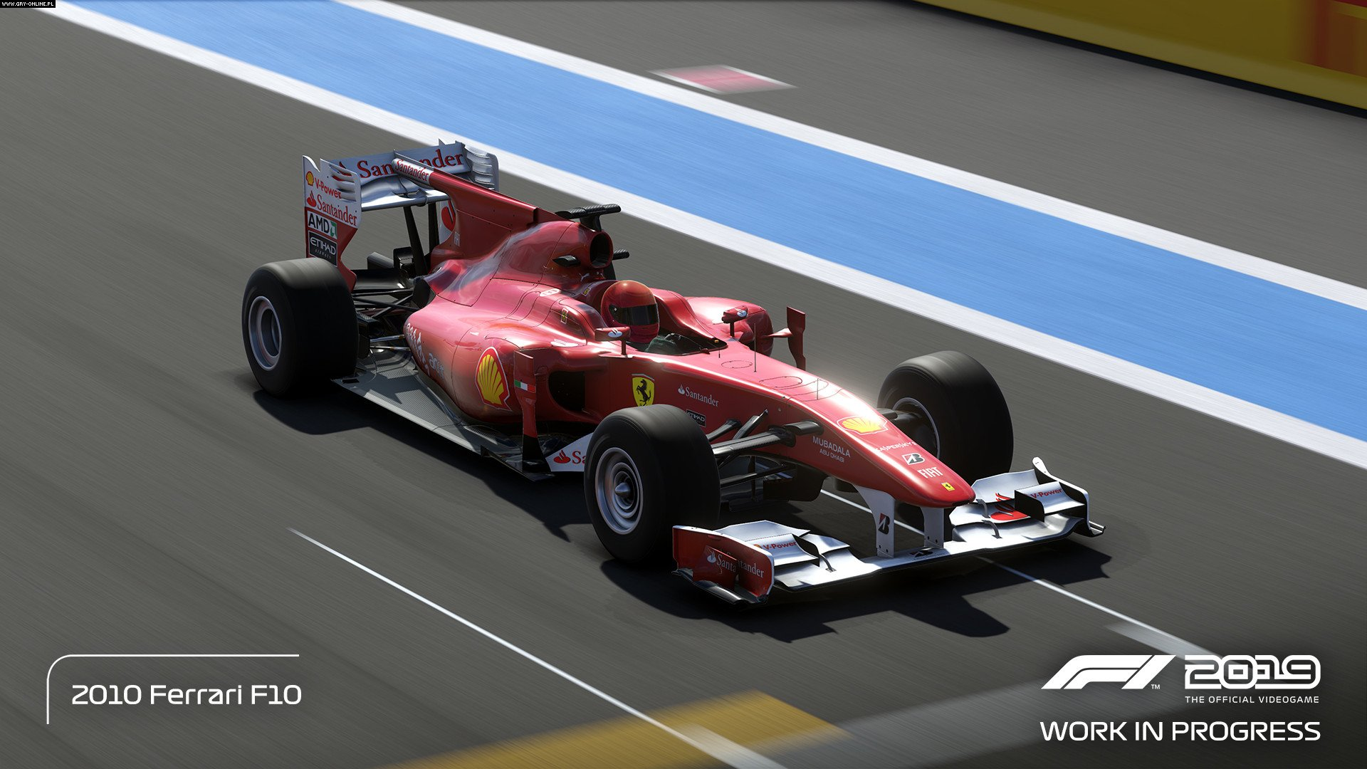 F1 2019 PC, PS4, XONE Games Image 94/104, Codemasters Software