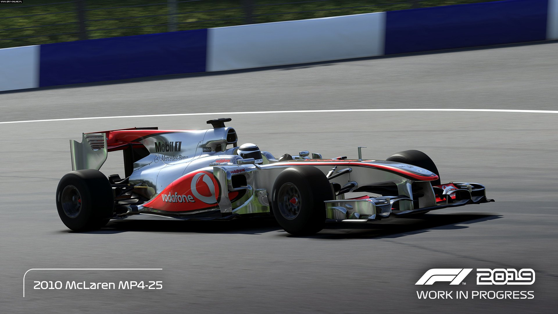 F1 2019 PC, PS4, XONE Games Image 93/104, Codemasters Software