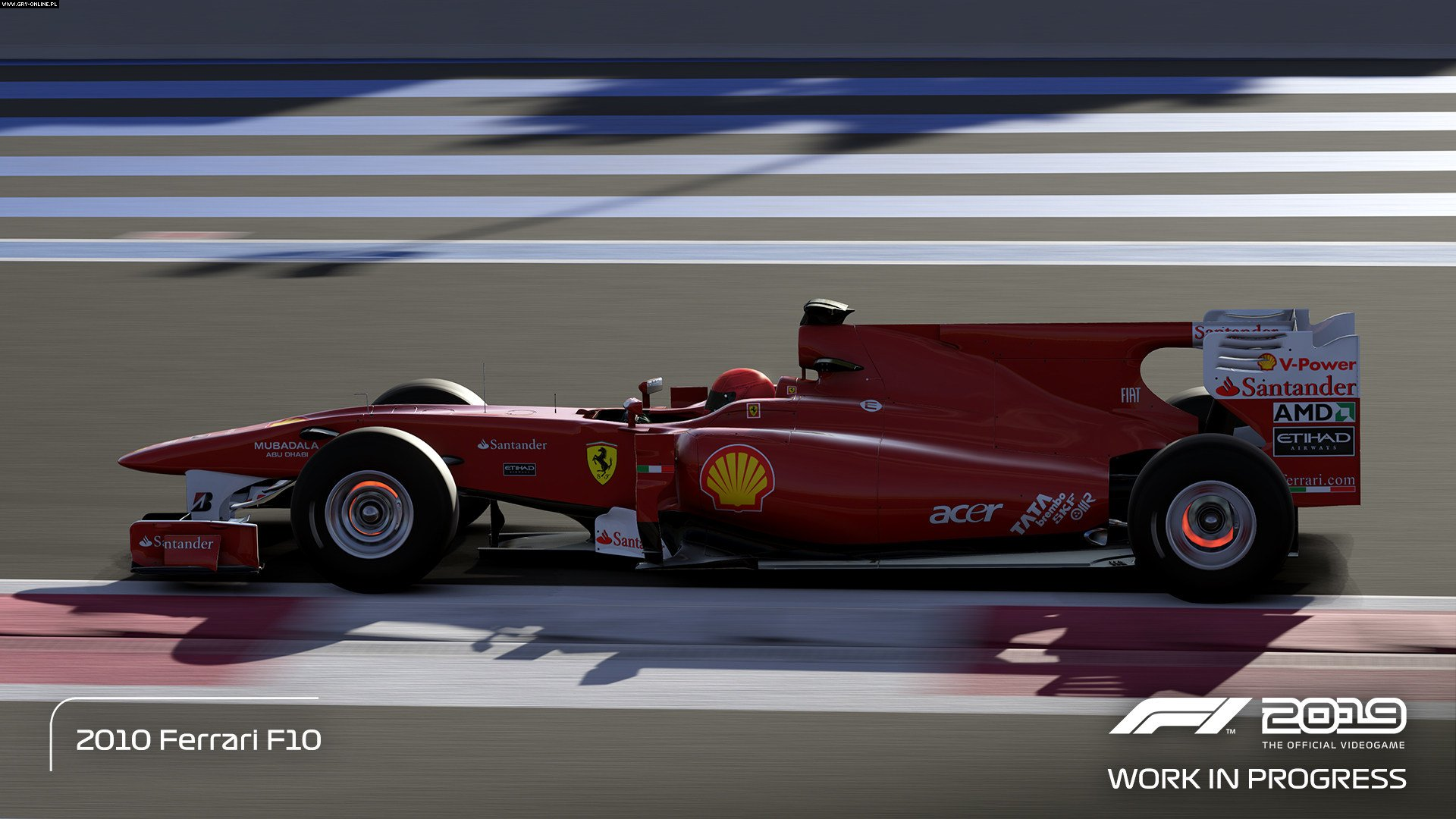 F1 2019 PC, PS4, XONE Games Image 92/104, Codemasters Software