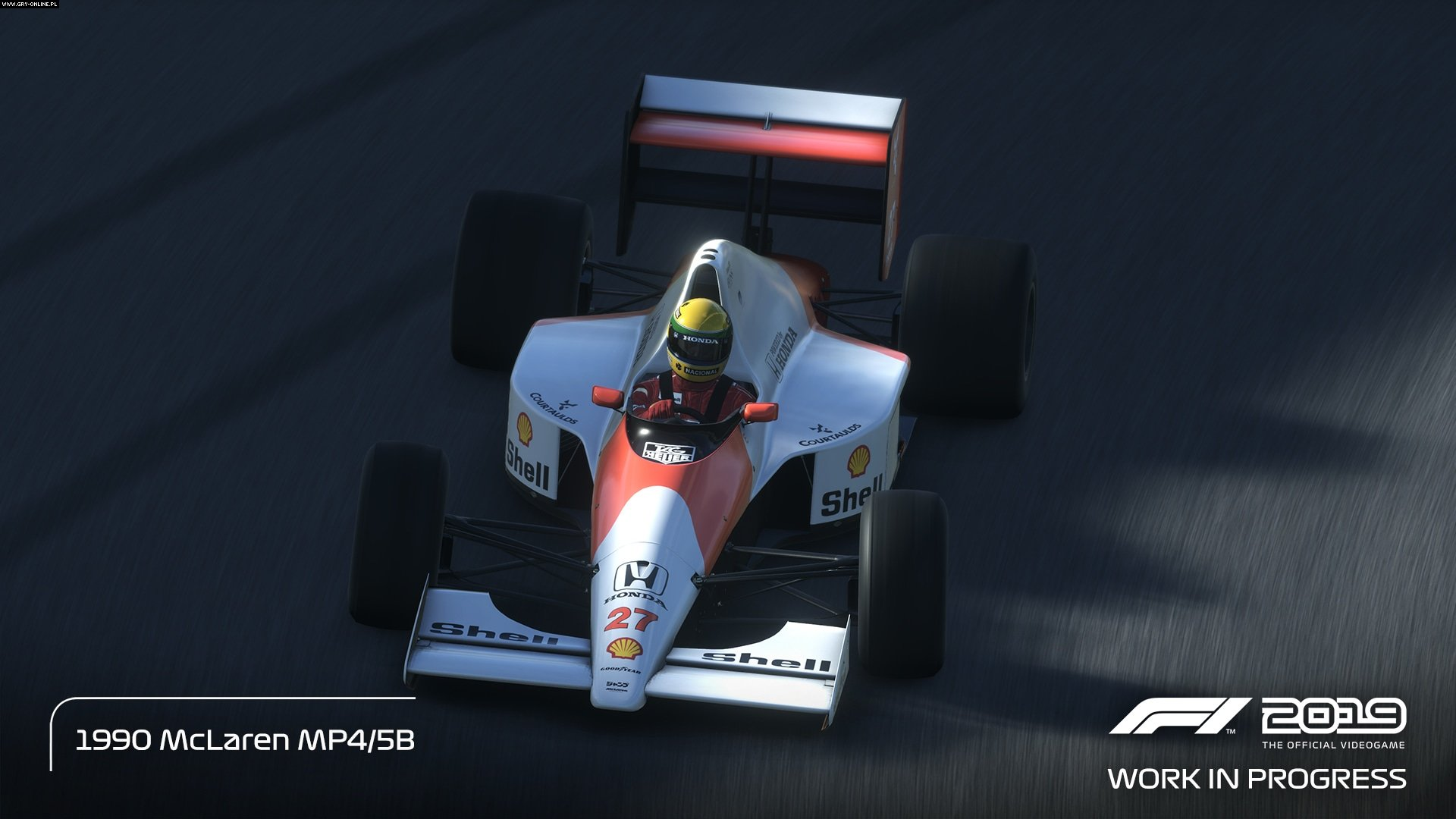 F1 2019 PC, PS4, XONE Games Image 89/104, Codemasters Software
