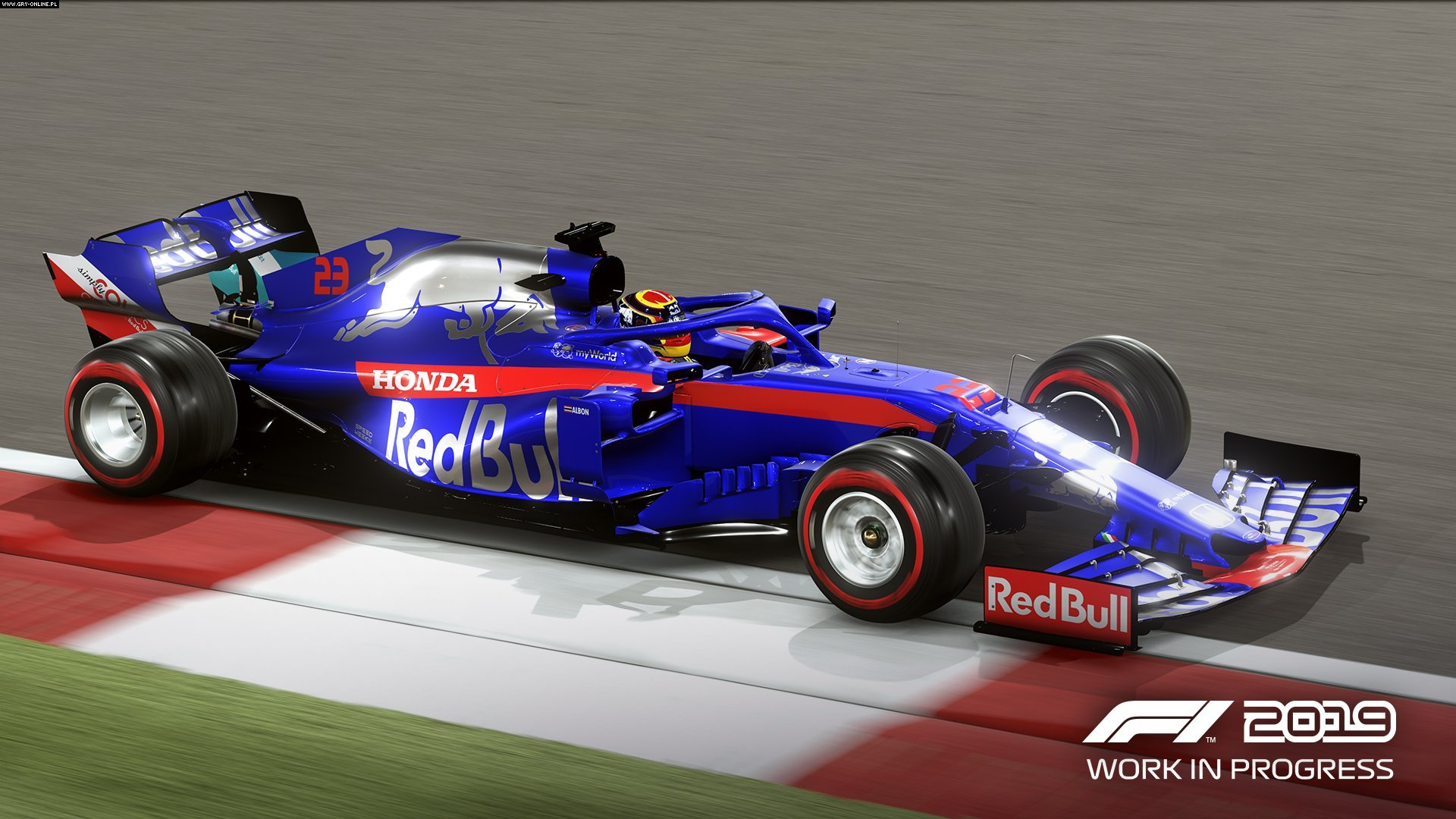 F1 2019 PC, PS4, XONE Games Image 86/104, Codemasters Software