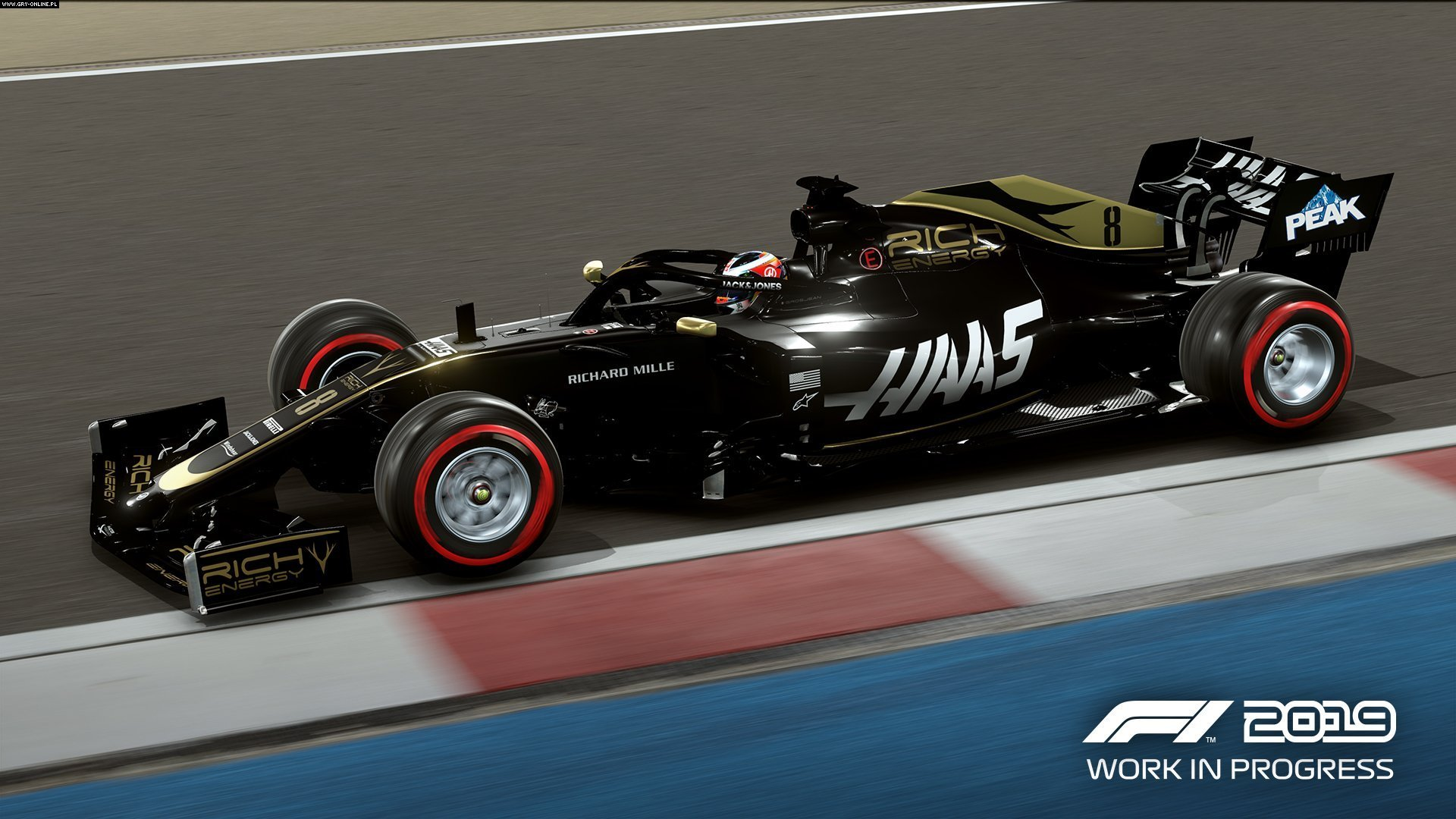 F1 2019 PC, PS4, XONE Games Image 84/104, Codemasters Software