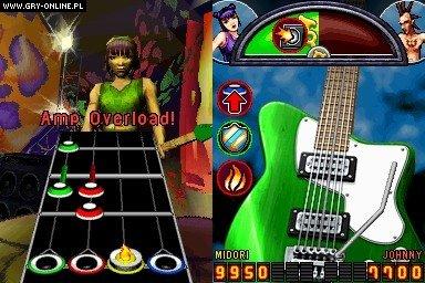 Guitar Hero On Tour Decades