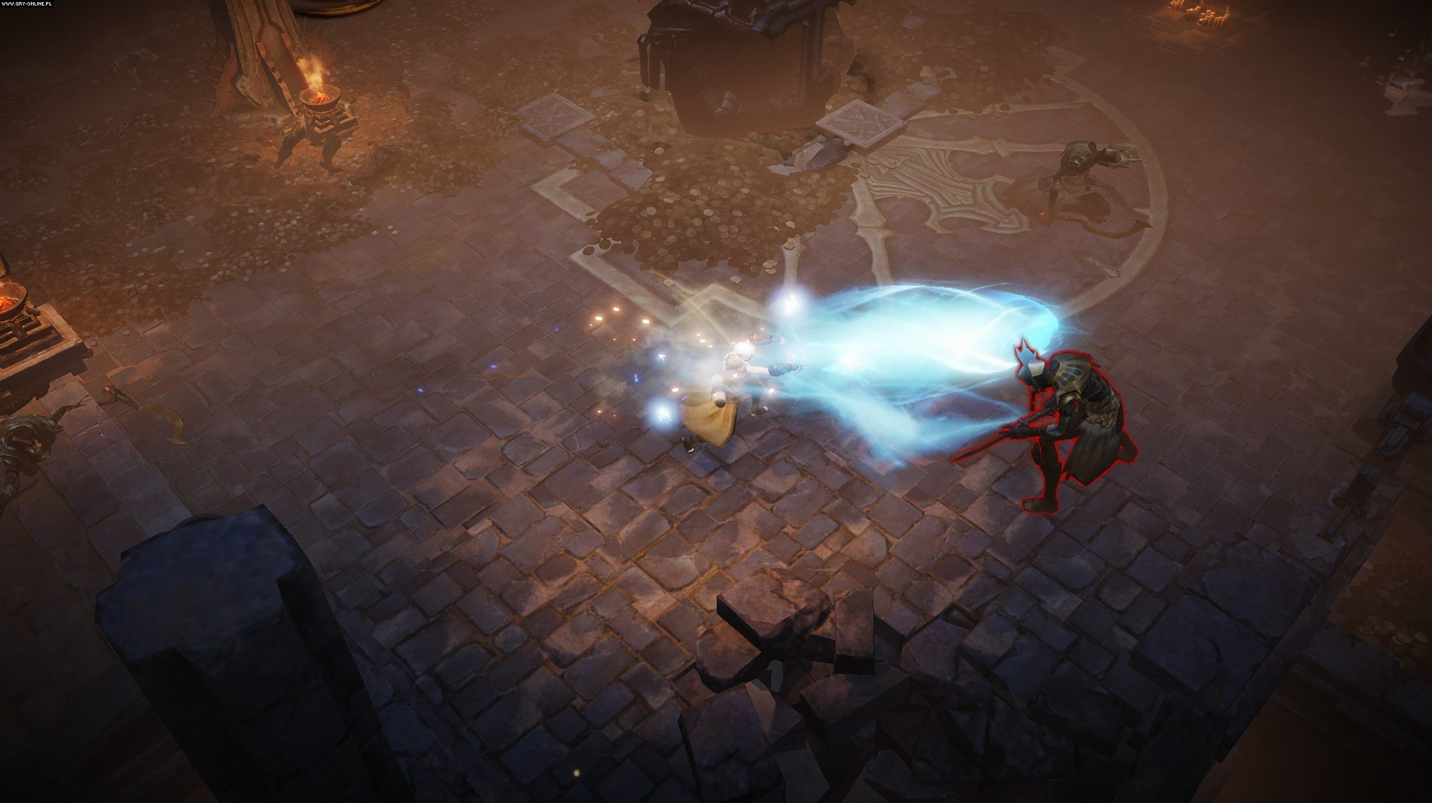 Diablo Immortal AND, iOS Games Image 12/36, NetEase, Activision Blizzard