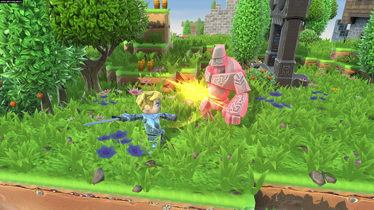 Portal Knights PC Games Image 55/55, Keen Games, 505 Games