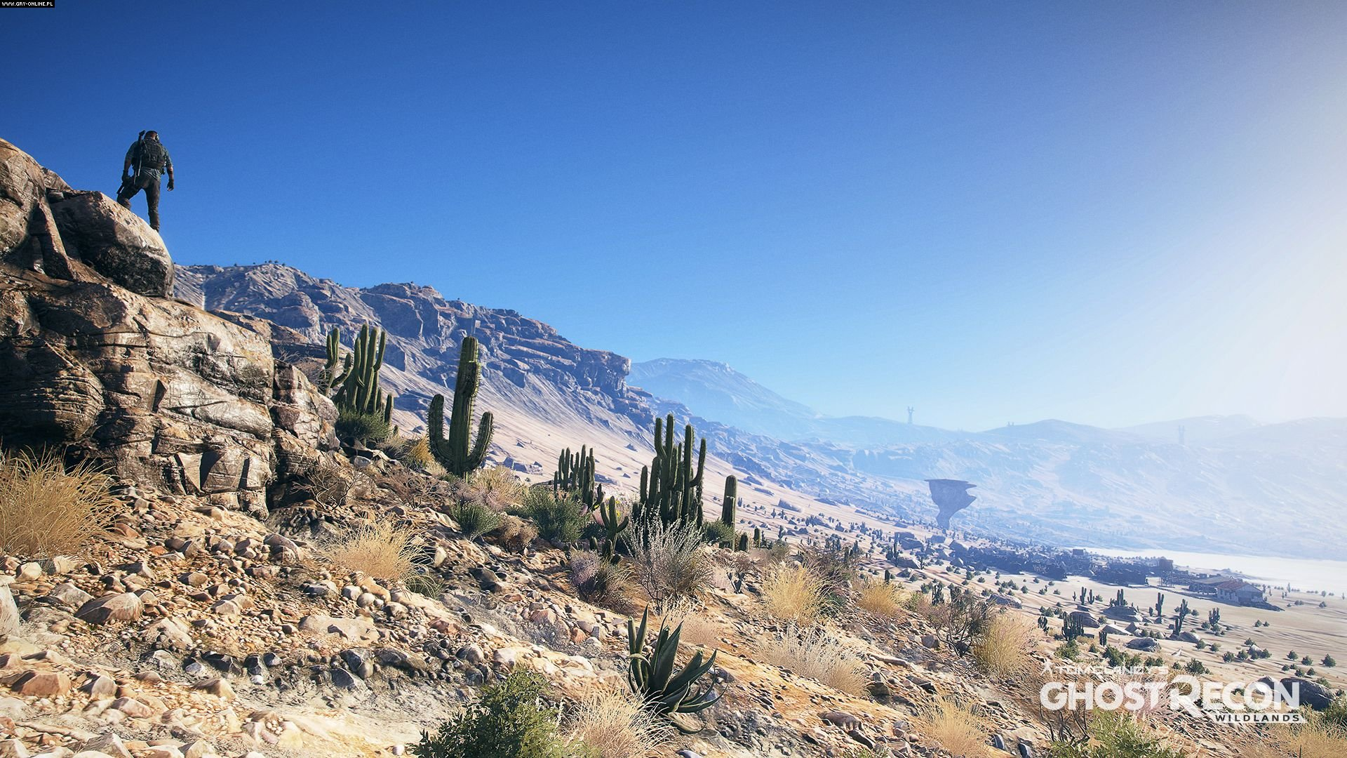 Tom Clancy's Ghost Recon: Wildlands PC, PS4, XONE Games Image 57/57, Ubisoft