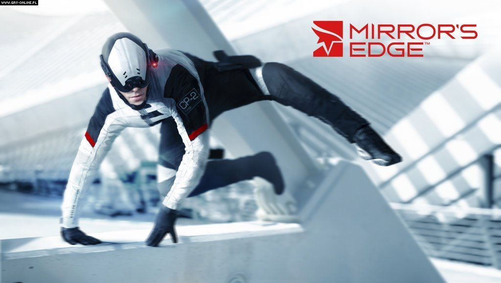 Mirror's Edge Catalyst PC, X360, PS3, PS4, XONE Games Image 37/42, EA DICE / Digital Illusions CE, Electronic Arts Inc.