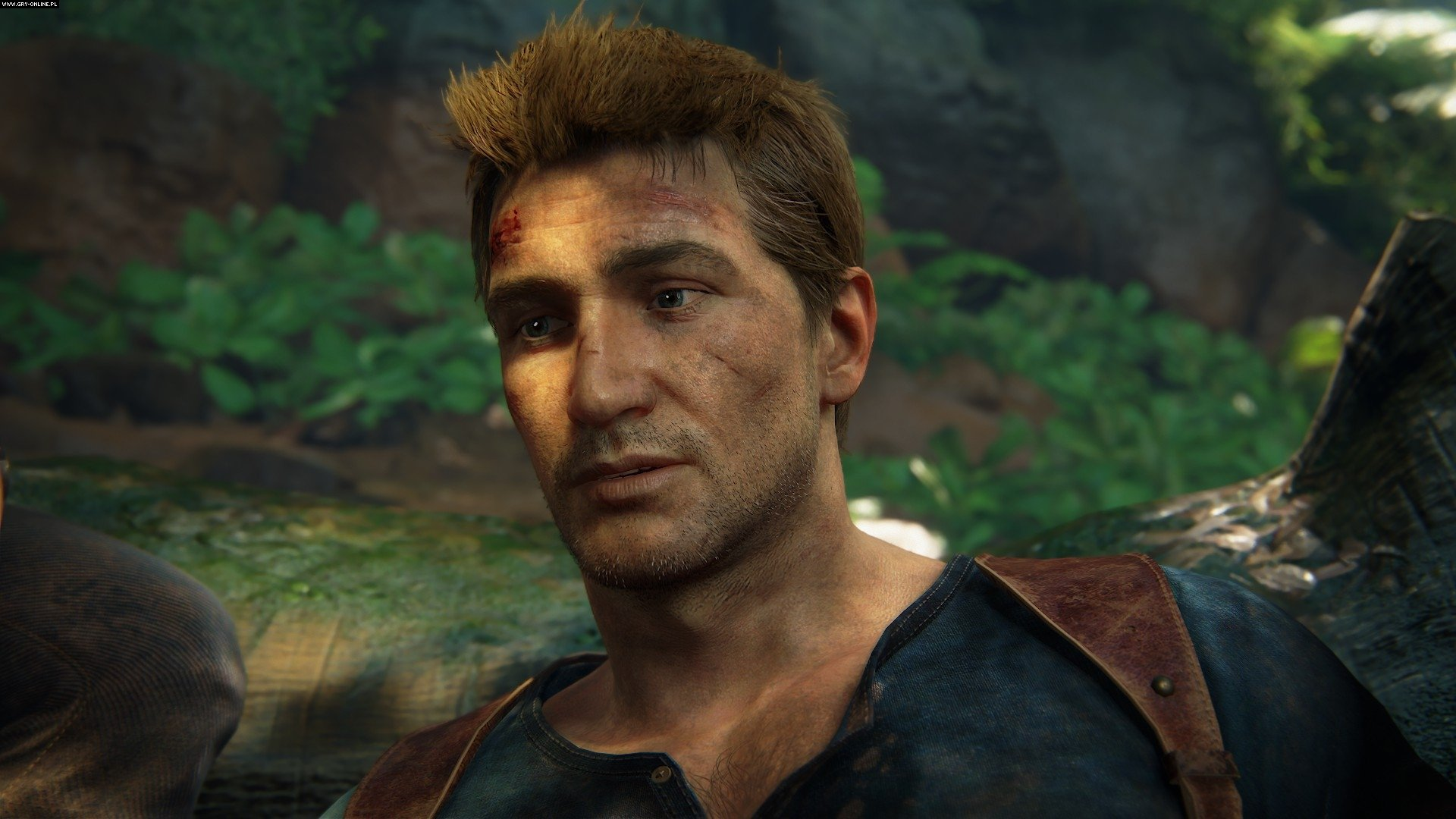 Uncharted 4: Kres Złodzieja PS4 Gry Screen 9/135, Naughty Dog, Sony Interactive Entertainment