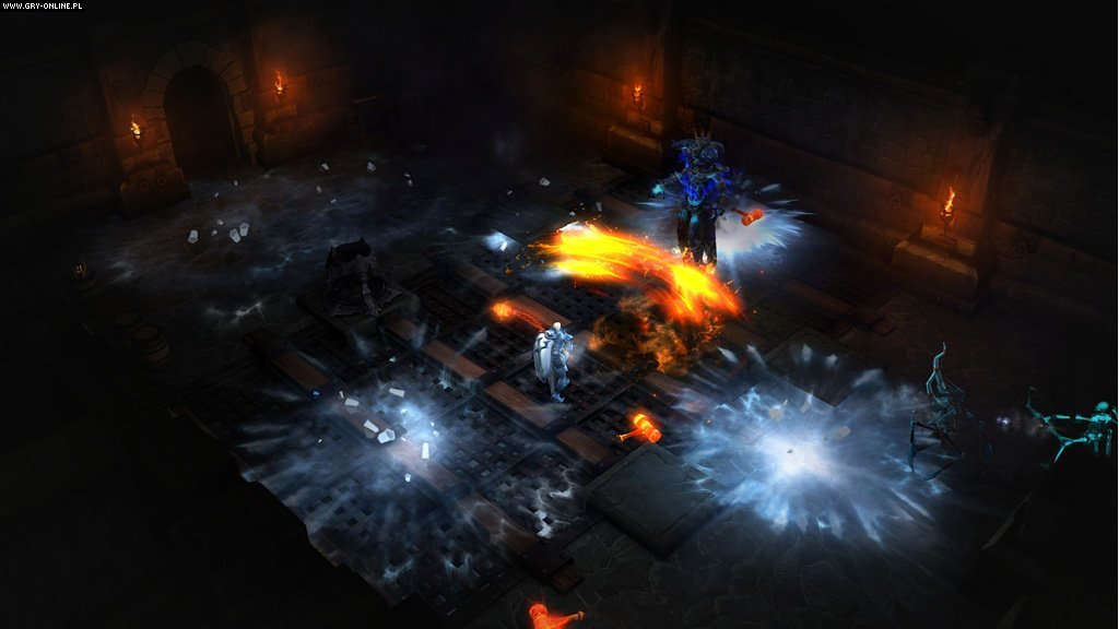 Diablo III: Reaper of Souls PC Games Image 16/25, Blizzard Entertainment